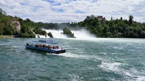 Rhein RadTour 2015