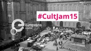 Europeana Creative Culture Jam 2015
