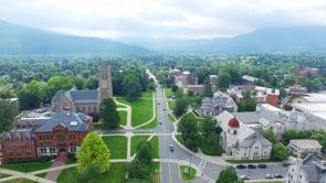 Williams College | Capital Campaign 2015