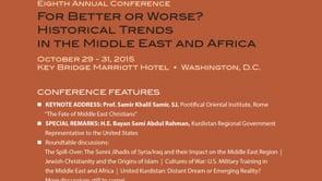 2015 Annual ASMEA Conference