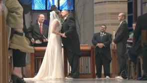 Andy & Jill Peal Wedding Album