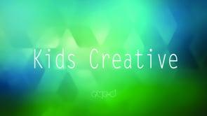 Children's TV Creative