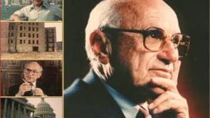 Milton Friedman Media