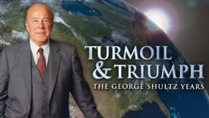 George P. Shultz Media