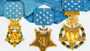 Living History: Medal of Honor Recipients Speak