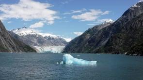 Alaska cruise, 2016