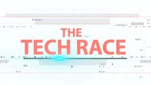 OC - THE TECH RACE