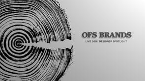 OFS Brands Live 2016