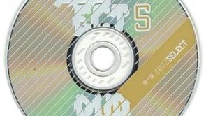 SELECT 5 DVD