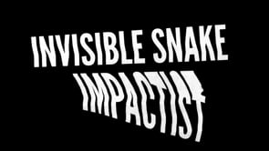 Invisible Snake EP Promos (2016)