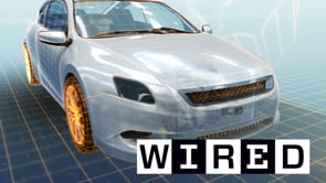 Wired: What's Inside