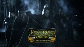 Lord of the Rings: Riders of Rohan