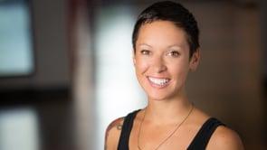 Audrey Baran | Choreographer