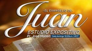 Serie - Estudio Expositivo Evangelio de Juan