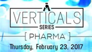 The VERTICAL Series: Pharma