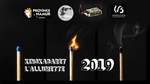 Kino l'Allumette - juin 2019