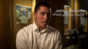 PITAAS promos featuring graduate students