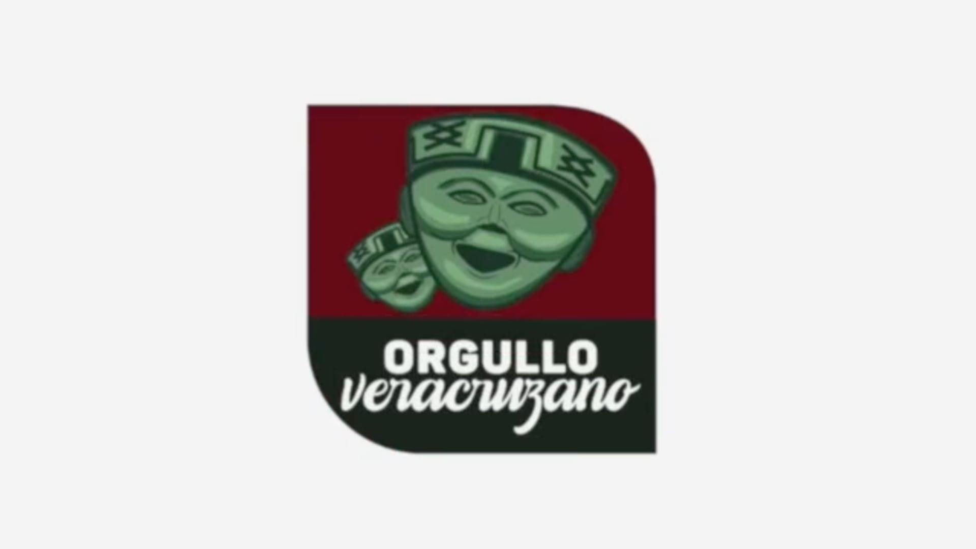Orgullo Veracruzano - Cápsulas