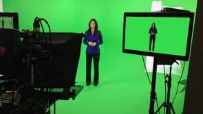 CMR Green Screen Productions