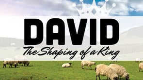 David: The Shaping of a King