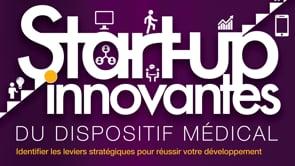 3e Journée Start-up innovantes