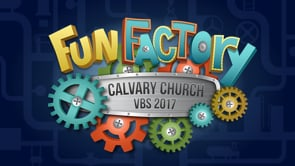 VBS 2017 | Fun Factory