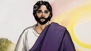The Global Gospel (Farsi)