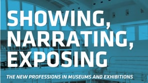 "International seminar ""Showing, Narrating, Exposing"""
