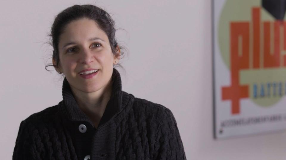 Maia Garau Ph.D.