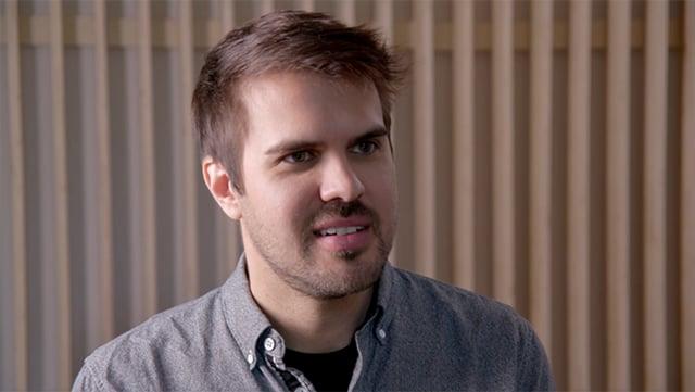 Aaron Koblin