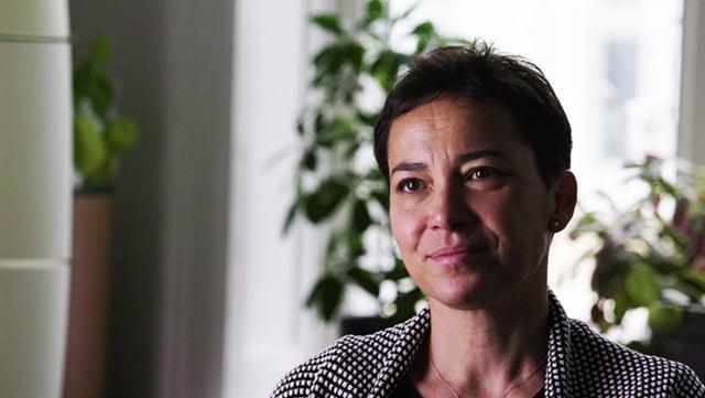 Simona Maschi Ph.D.