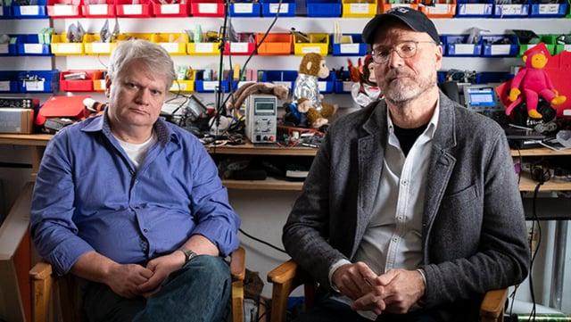 Tom Igoe & Dan O'Sullivan