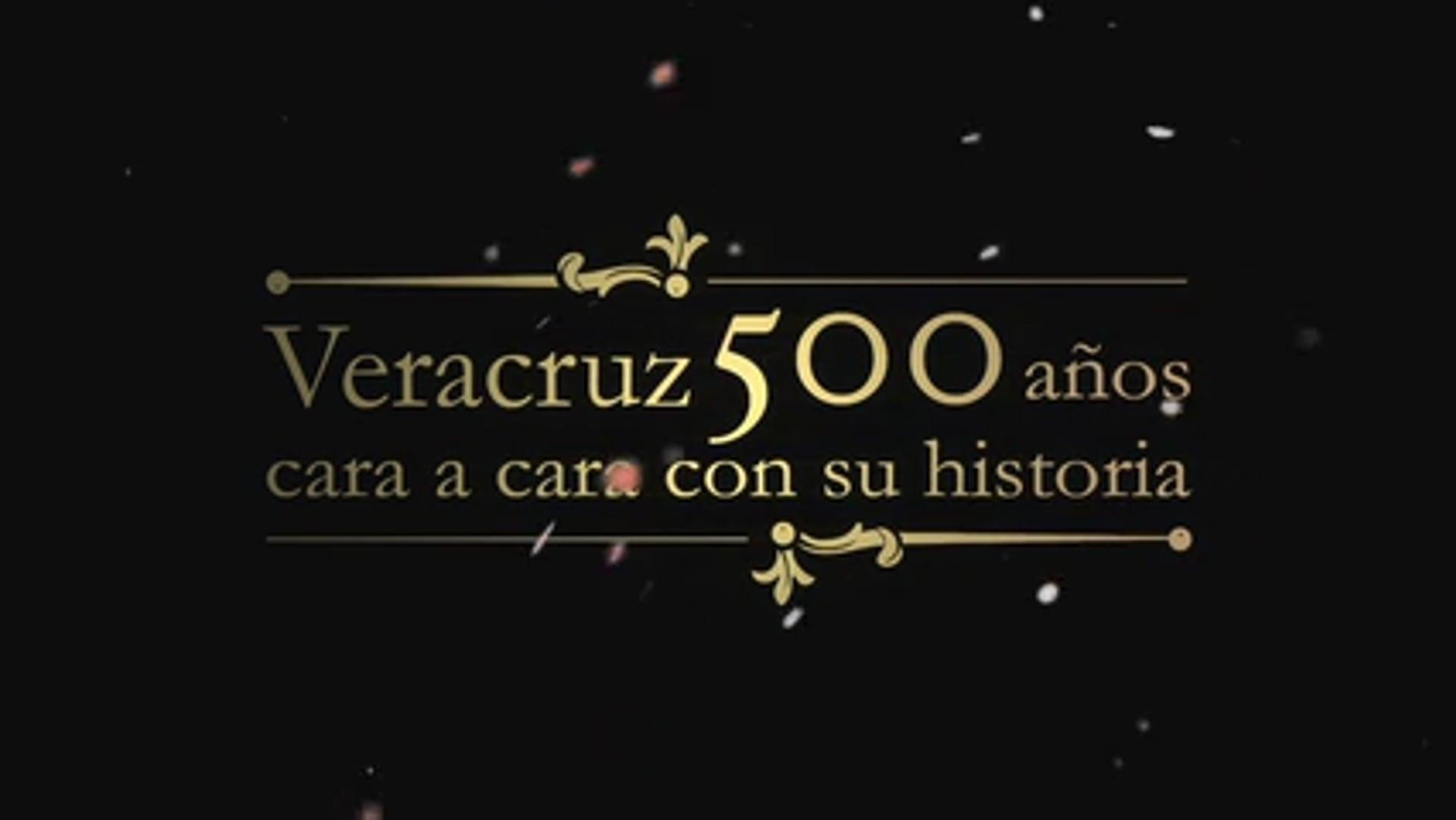 Veracruz 500 Años