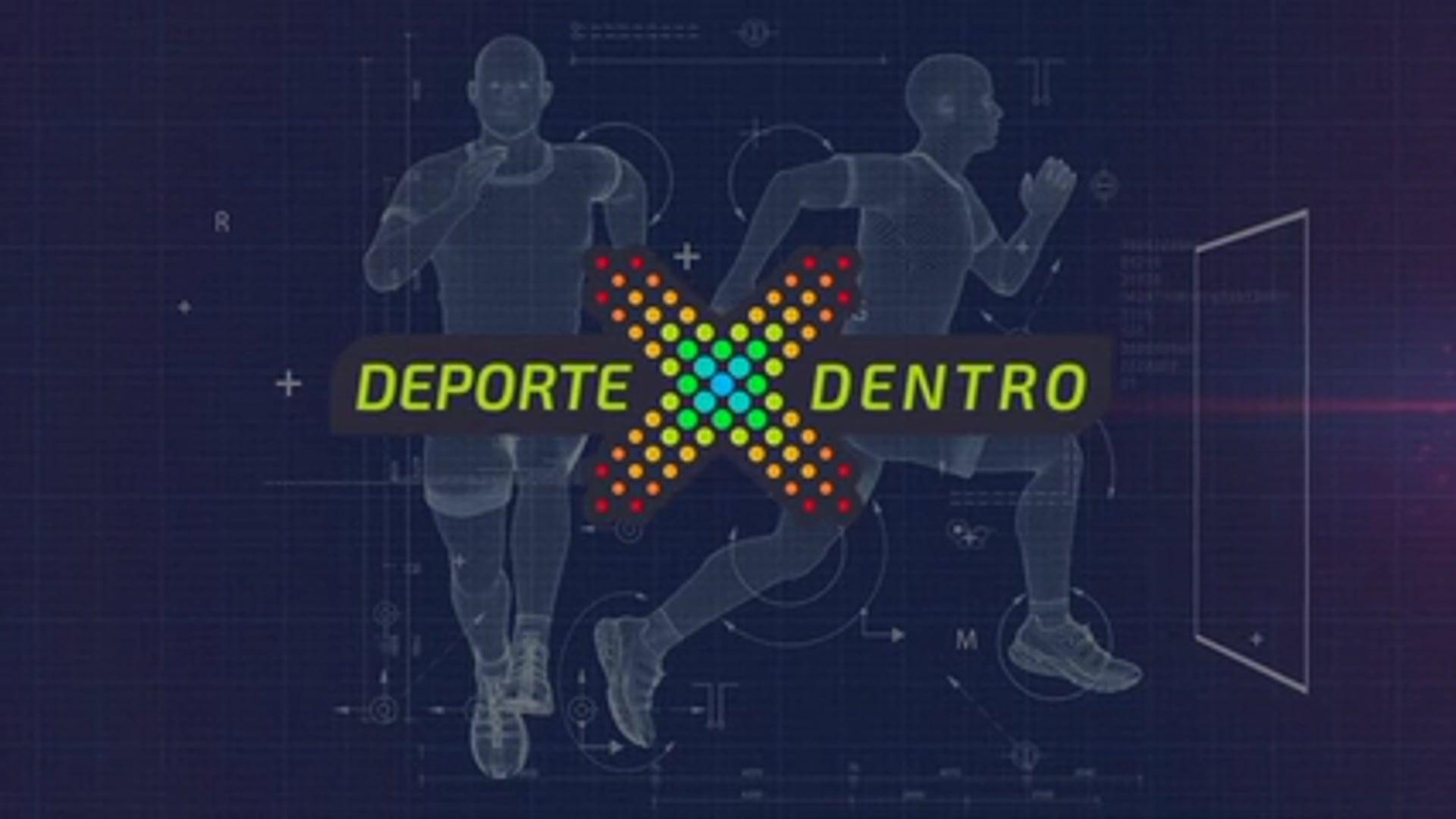 Deporte X Dentro