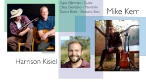 1.15.16 Pickpocket All Star String Band, Harrison Kisiel, Mike Kerr