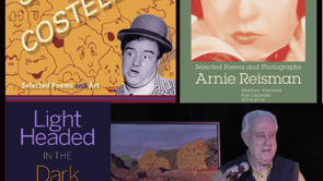 The Poetry of Arnie Reisman