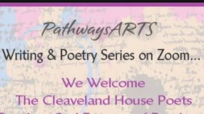 4.27.21 The Cleaveland House Poets