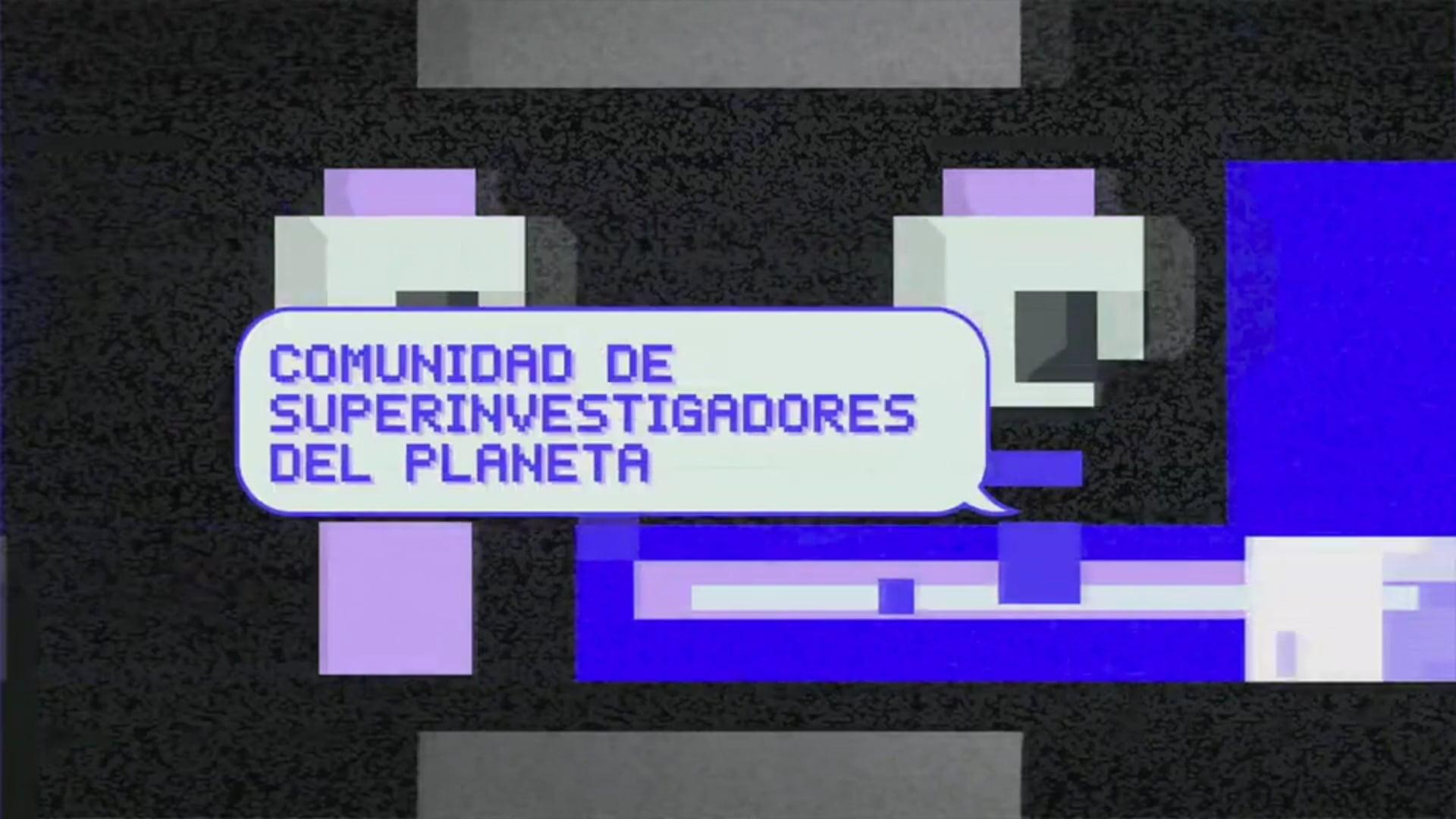 Los Superinvestigadores