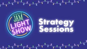 Jingle Jam 2021: Strategy Sessions