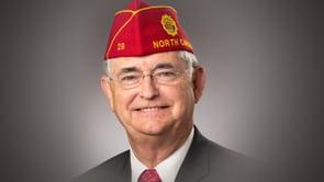American Legion National Commander Messages