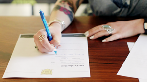 All about contracts: best practices for filmmakers