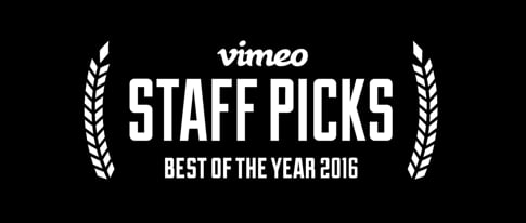 Vimeo presents: The Top Videos of 2016