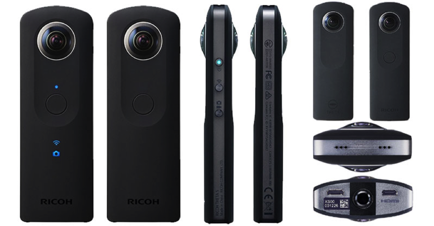 The best 360 cameras for your shoot (and your budget