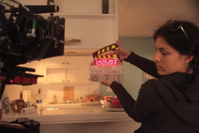 How one filmmaker navigates the world of commercial work