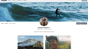 Weekend Challenge: bring your profile to life II