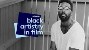 Shaka King on Racial Glaucoma and pushing boundaries