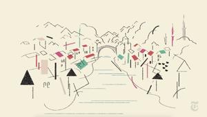 Weekend Challenge: your neighborhood in 60 seconds