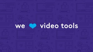 Our video team's favorite Vimeo tools