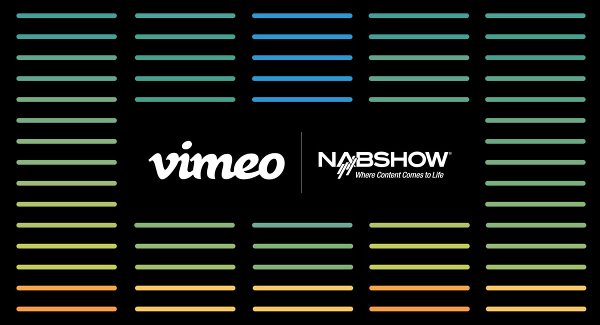 Our NAB 2018 releases: OTT Live, new hardware and software on Vimeo