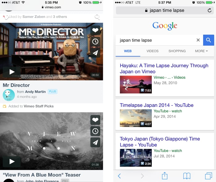 How to master video SEO, pt  1: metadata and thumbnails